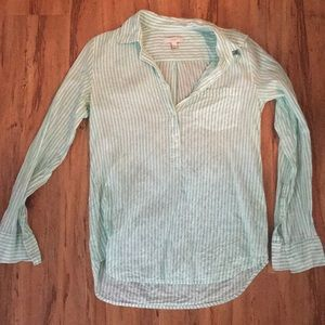 Jcrew women's shirt
